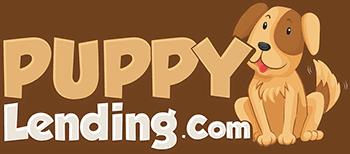 Puppy Lending Logo